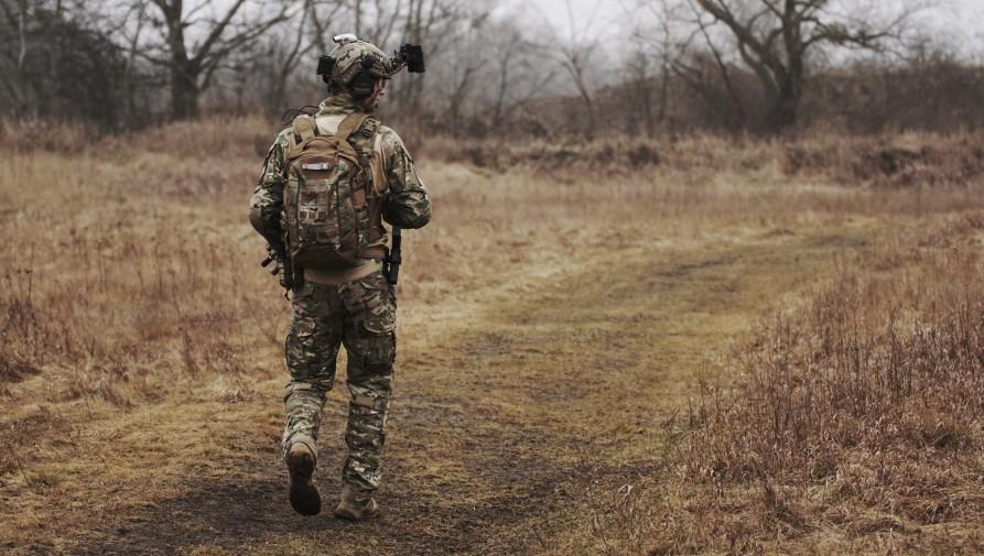 A magyar katonák továbbra is végzik feladatukat Irakban