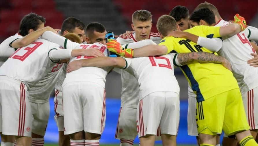 Szerda este a törökök ellen küzd a magyar válogatott
