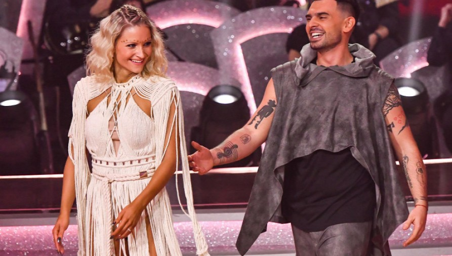 Horváth Tamás összeesett a Dancing with the stars próbáján