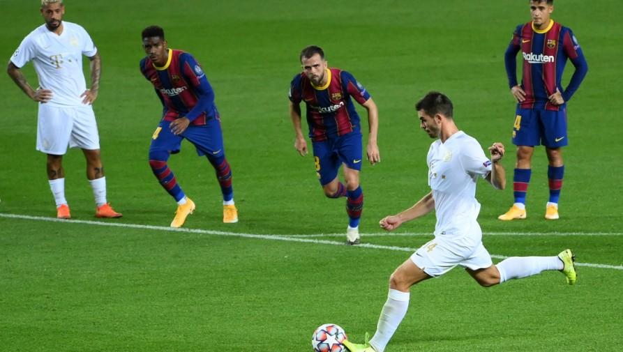 Sok hiányzója lesz a Barcelónának a Fradi elleni meccsen