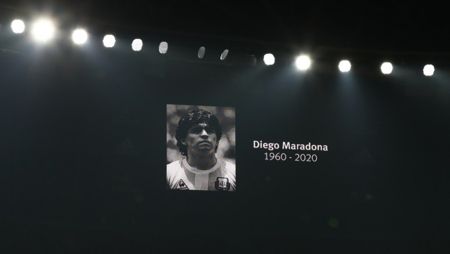 Sokaknak fájhat a foga Maradona örökségére