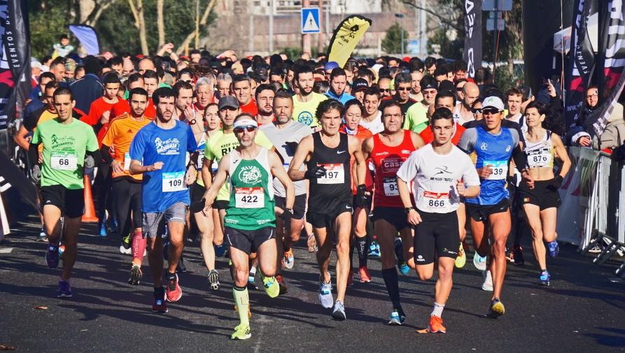 41. London Marathonra 50.000 embert várnak