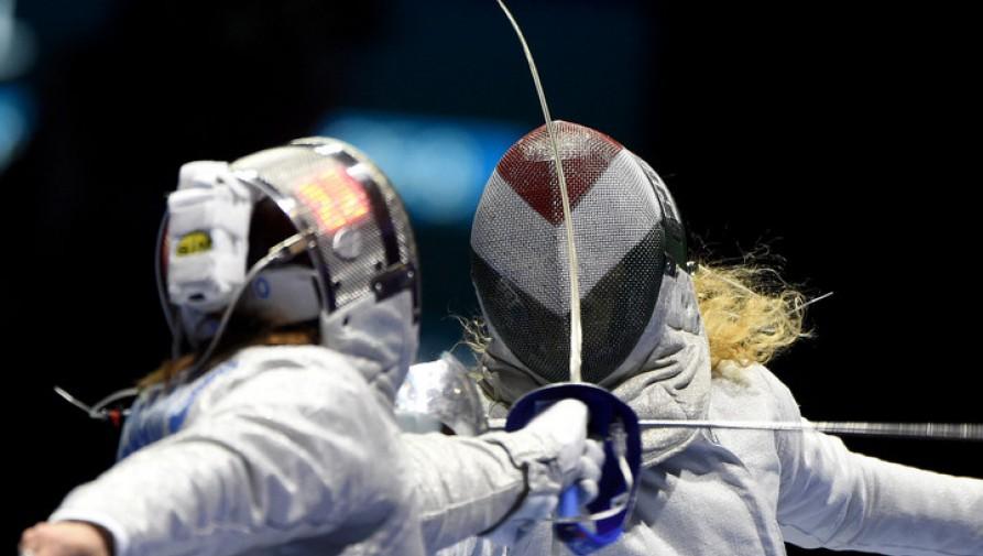 Budapesten lesz a kard olimpiai kvalifikációs világkupa