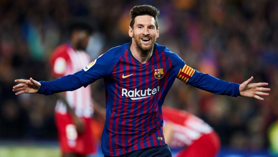 Messi megszerezte 650. gólját és perel