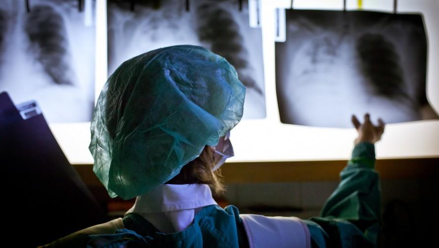Sikeres a magyar tüdőtranszplantációs program