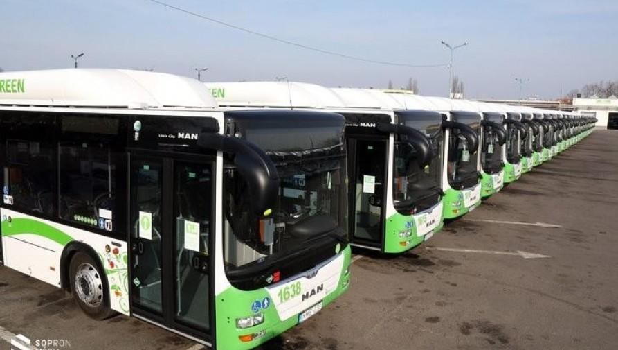 Zöldülhet a közösségi közlekedés