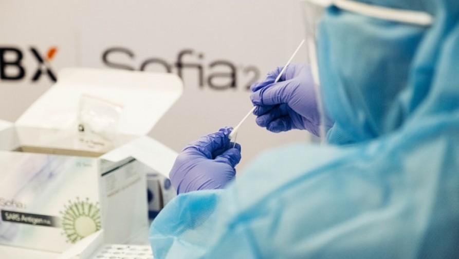 Koronavírus – Nincs halálos áldozat