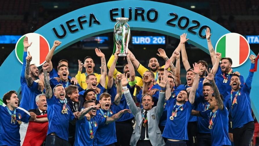 EURO-2020 - Olaszország Európa-bajnok