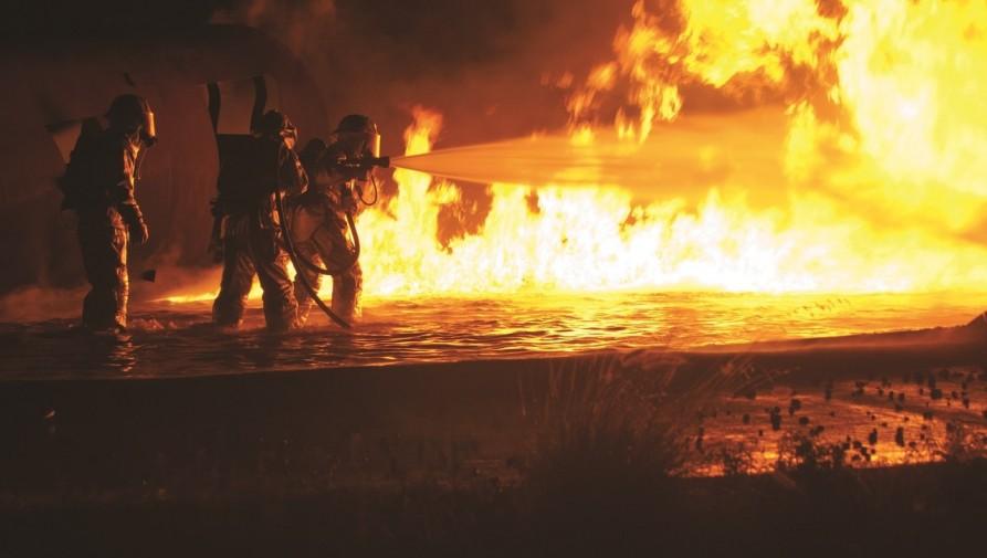 Több mint hetven új tűzoltó tett esküt