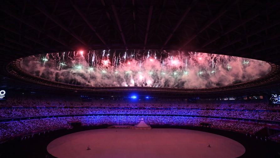 Tokió 2020 - A japánok lelkesen fogadták a megnyitó vendégeit