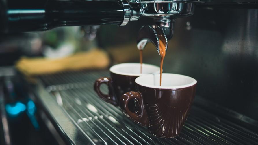 A kávé- és a kávégéppiacon is egyre inkább a minőséget keresik