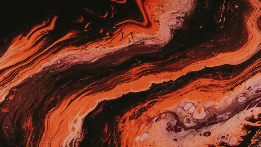 Megmérték a Föld belsejének hőmérsékletét az óceáni hátságok mentén