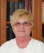 Dr. Hegedűs Ida