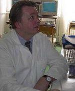 Dr. Köves Péter