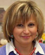 Dr. Rusznák Mária